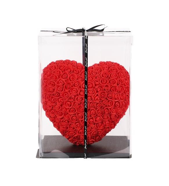 solmayan güllerden kalbim sende